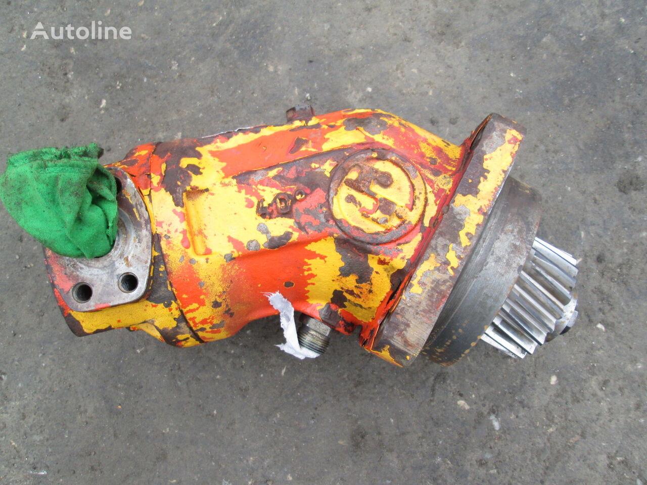 Hydromatik A2F56W61Z2 hydraulic motor for wheel loader