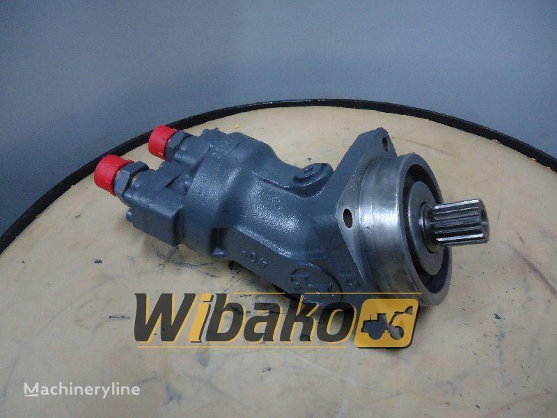 Hydromatik A2F63W61A1 hydraulic motor for AKERMAN EC420 other construction equipment