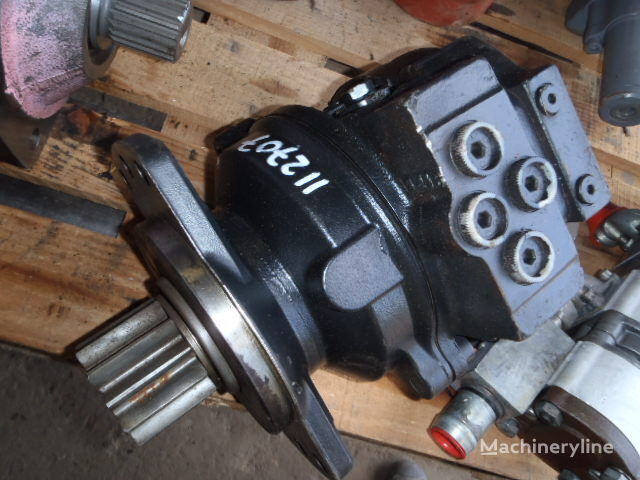 KAYABA MSG-27P-10E-14 hydraulic motor for other construction equipment