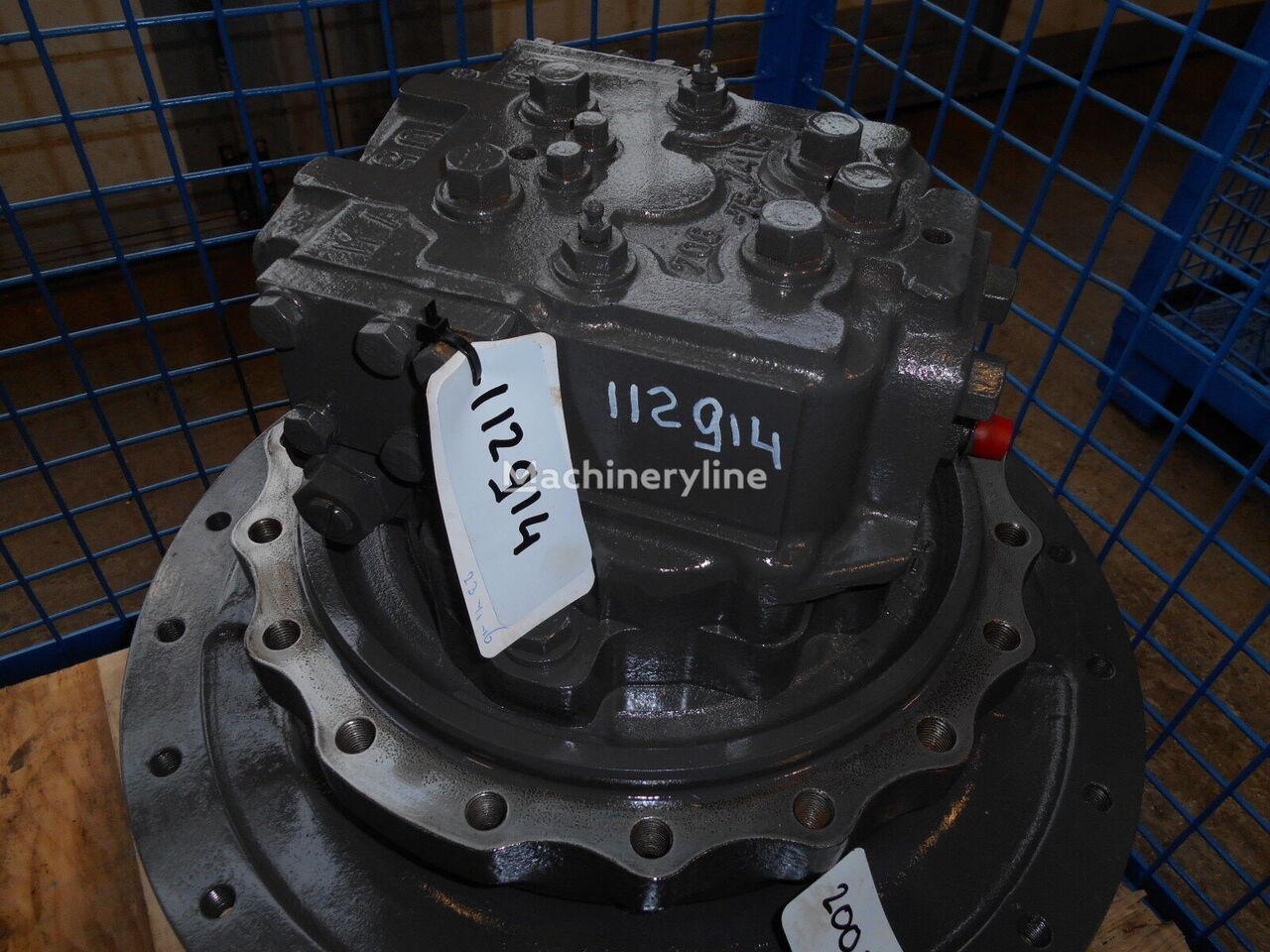 KOMATSU hydraulic motor for excavator