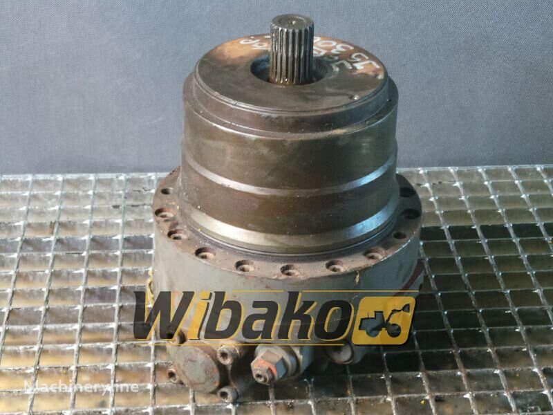 Kayaba MAG-150VP-5000-1 hydraulic motor for JCB JS300 other construction machinery