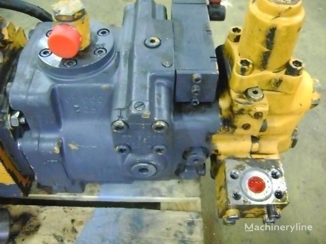 LIEBHERR hydraulic motor for LIEBHERR 902 excavator