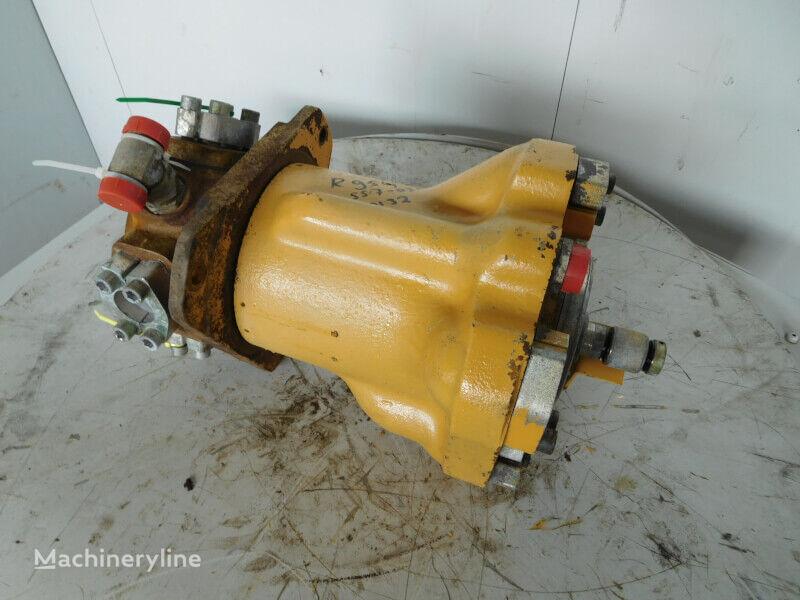 LIEBHERR DDF540 (9141597) hydraulic motor for LIEBHERR R952 Li/R954/R954B/R954C/R956/R964B/R964C/R970/R974B/R974C/R976 excavator
