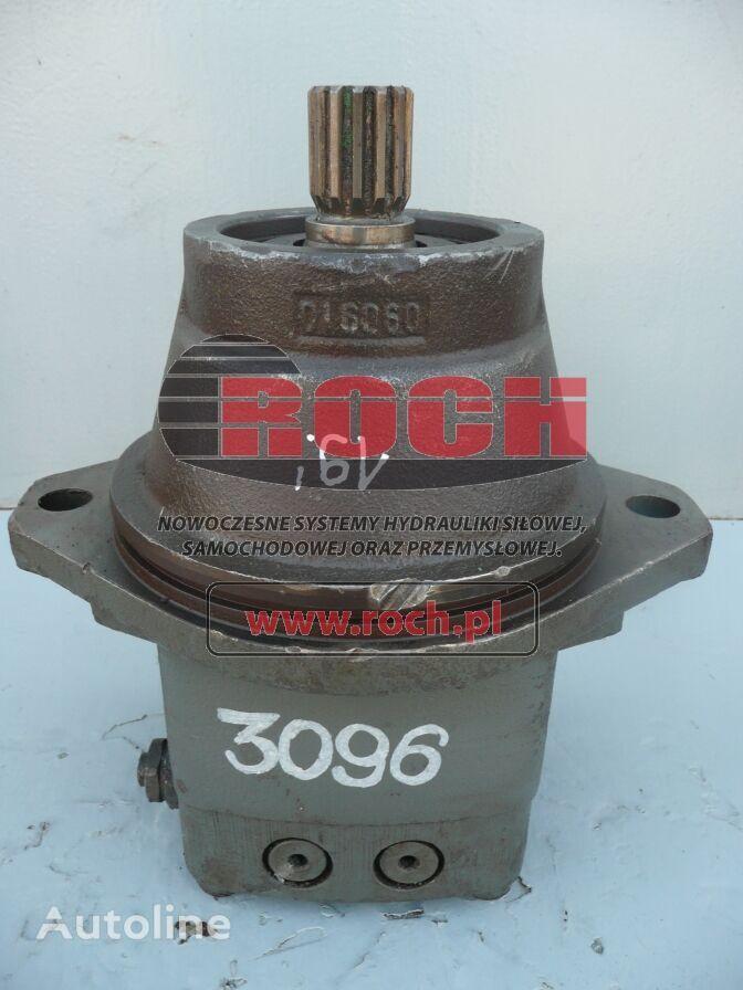LIEBHERR FMF045 hydraulic motor for excavator