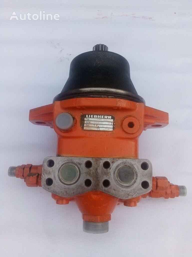LIEBHERR FMF045 (FMF-045) hydraulic motor for LIEBHERR excavator