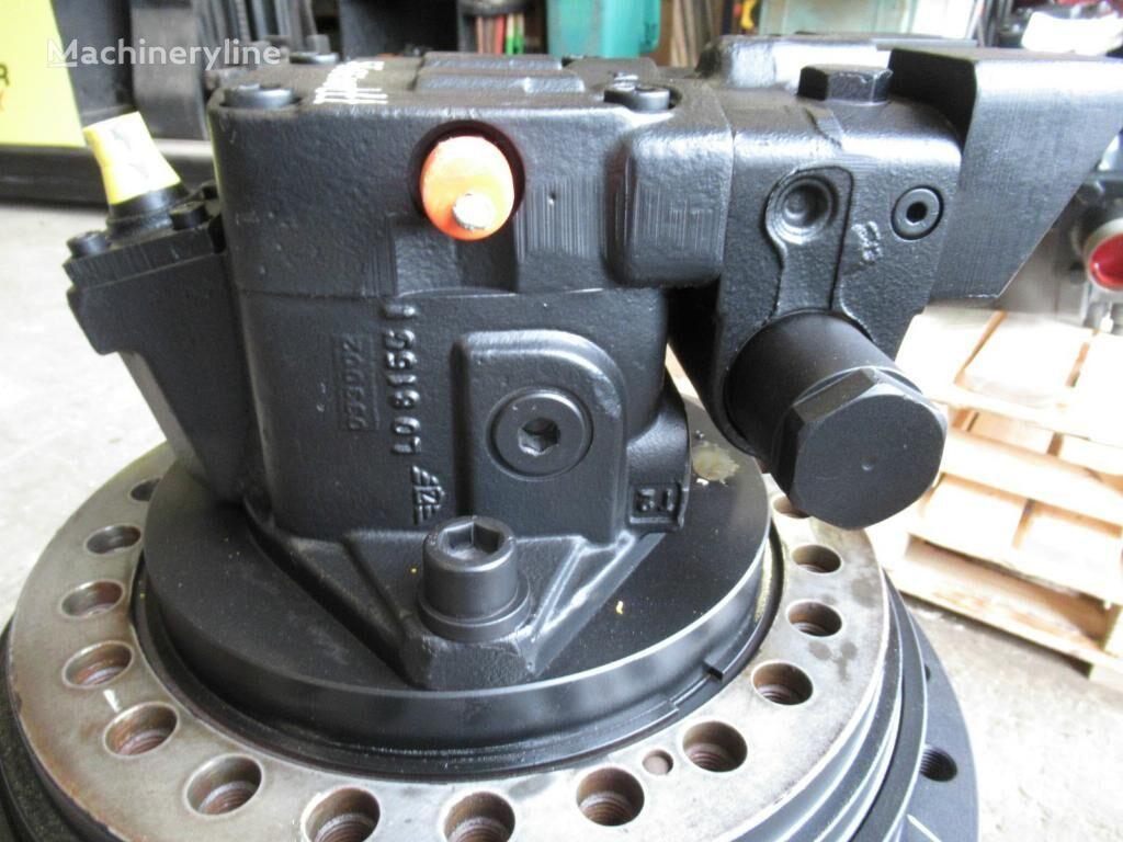 LIEBHERR FMV100 hydraulic motor for excavator