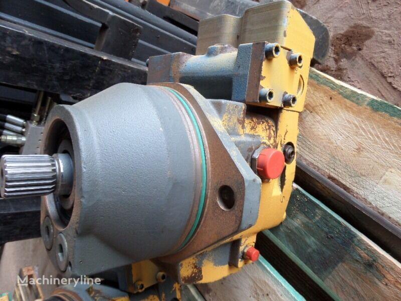 FMV165 (9072024) hydraulic motor for LIEBHERR R944/R944/R954B/R954C/R956/R960/R964B/R964C/R974/R974B excavator