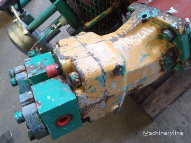 LIEBHERR LINDE hydraulic motor for LIEBHERR R974B excavator