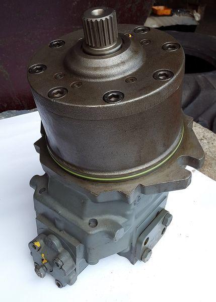 LIEBHERR hoda (gidrostaticheskiy) (5801073) hydraulic motor for LIEBHERR PR732, PR732L, PR732M, PR732B, PR732BL, PR732BM bulldozer