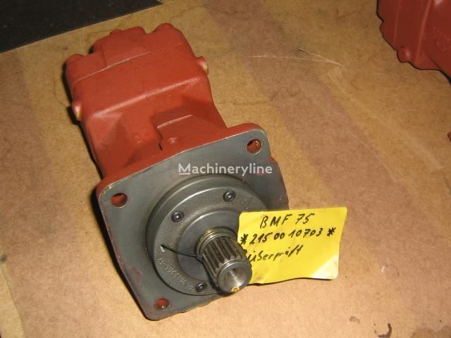 LINDE BMF 75 Motor hydraulic motor for LINDE BMF 75 Motor other construction equipment