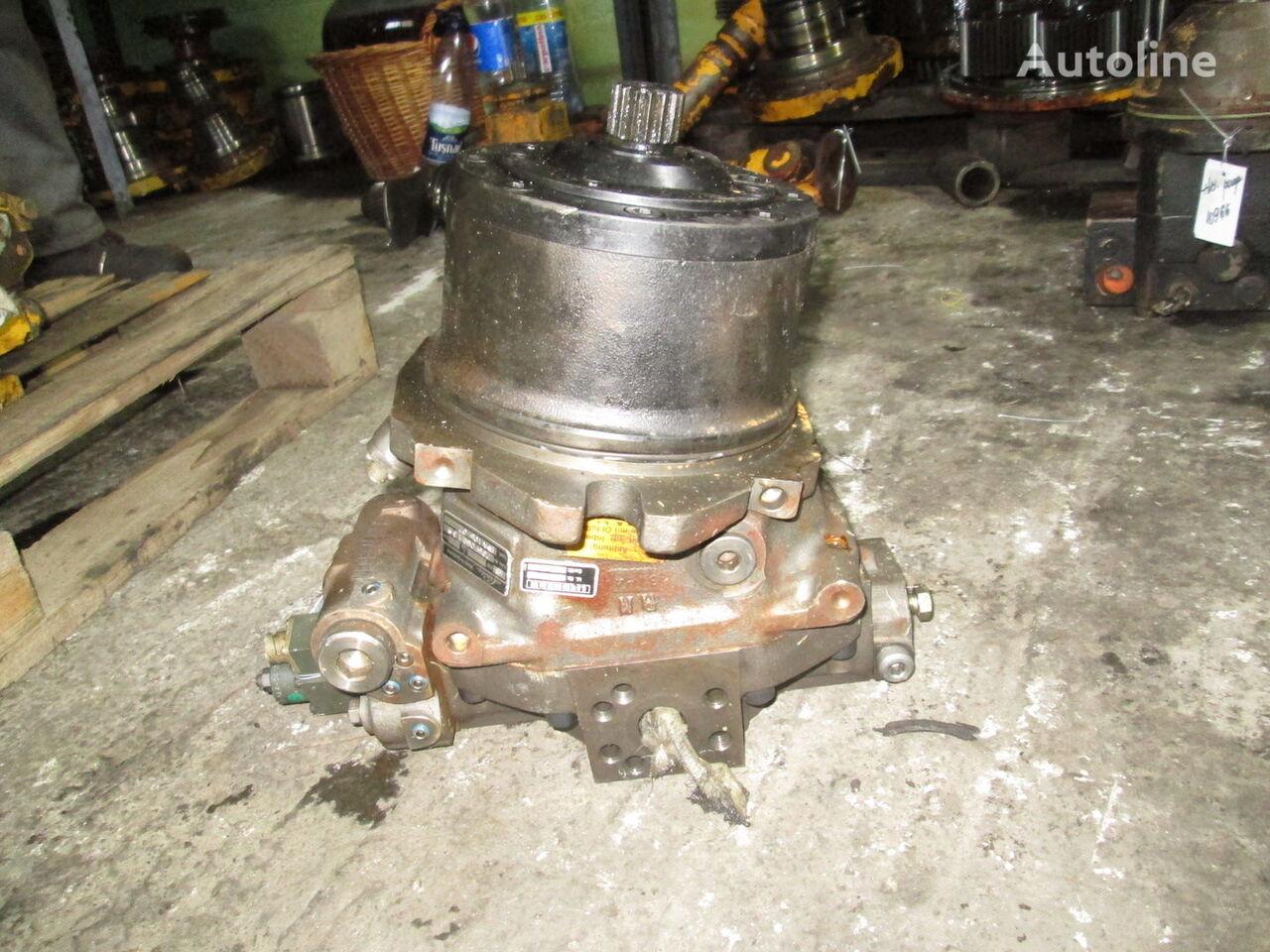 LINDE BMV 105 02 hydraulic motor for bulldozer