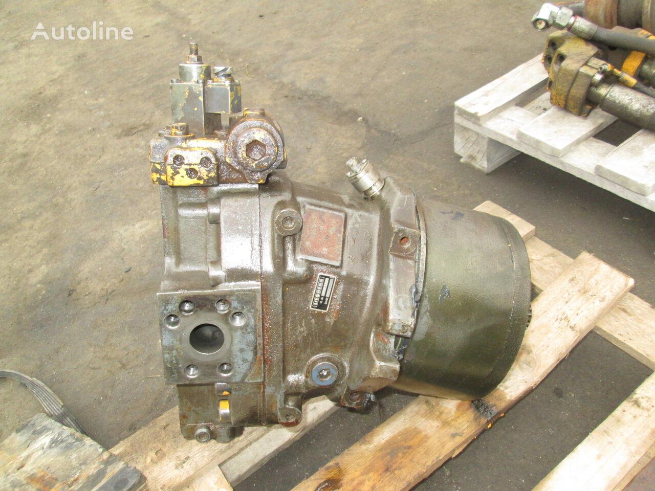 LINDE BMV186 hydraulic motor for LIEBHERR 2990 bulldozer