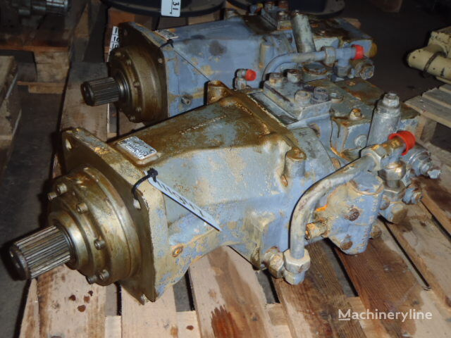 LINDE BMV186105 hydraulic motor for other construction machinery