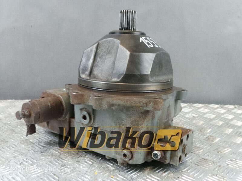 LINDE HMV105-02 hydraulic motor for ATLAS 1404 excavator