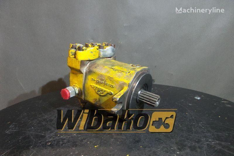 LINDE MMF63 hydraulic motor for LINDE excavator