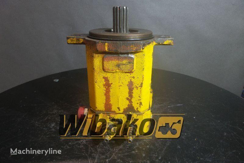 LINDE MMF63-01 hydraulic motor for ZEPPELIN ZM15C excavator