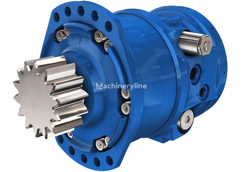 MZE05 hydraulic motor for backhoe loader
