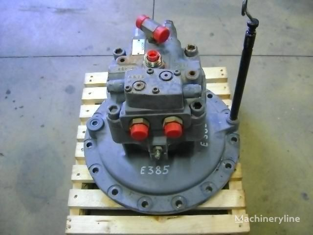 hydraulic motor for NEW HOLLAND E 385 excavator