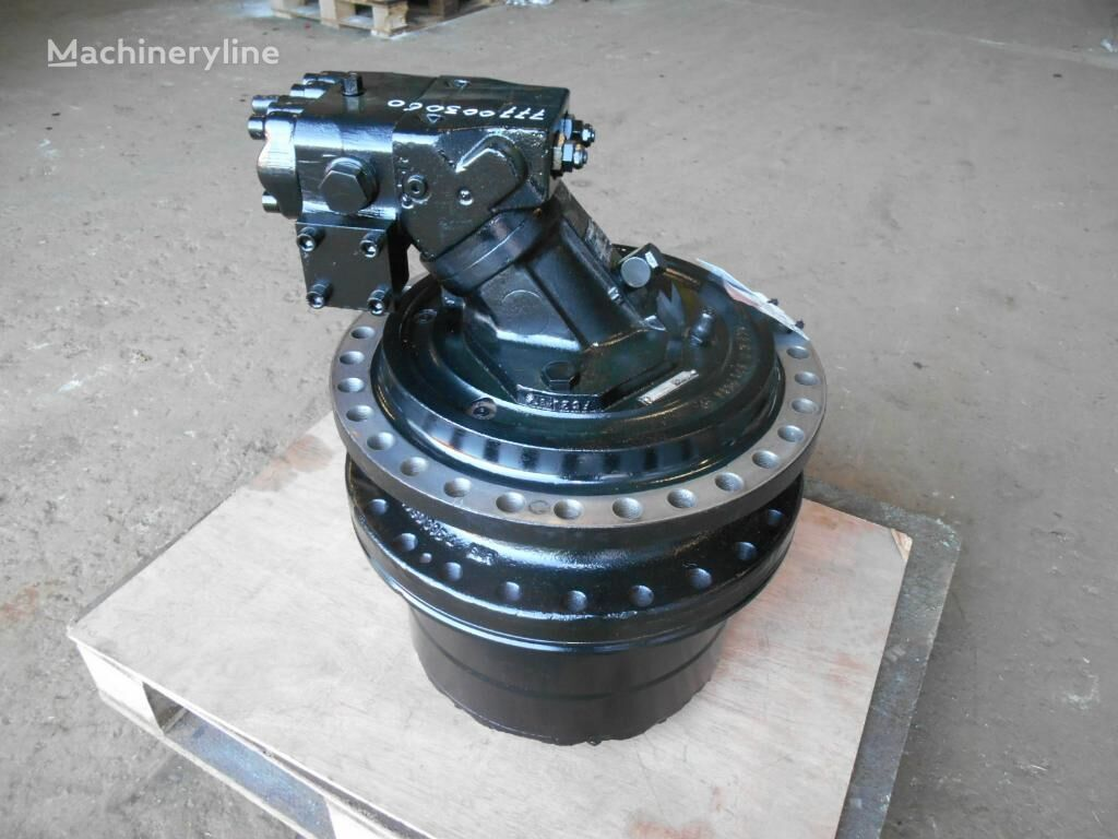 O&K hydraulic motor for excavator