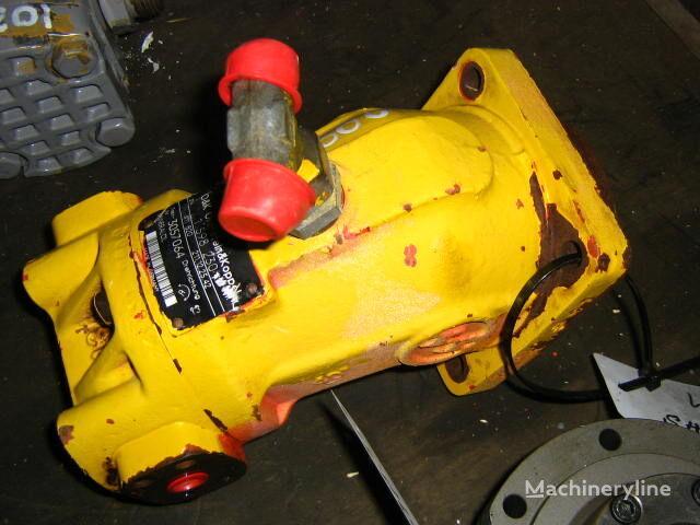 O&K hydraulic motor for O&K MHS excavator