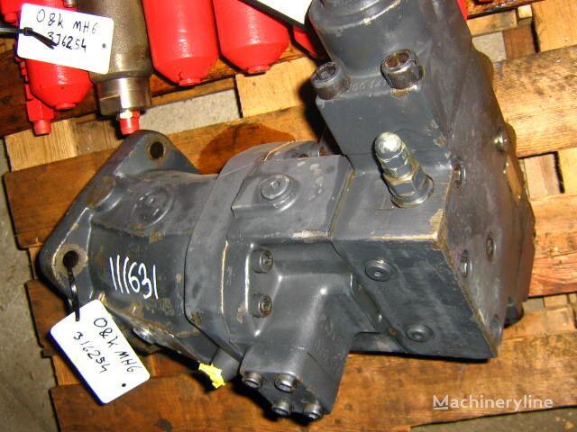 O&K hydraulic motor for O&K MH6 excavator
