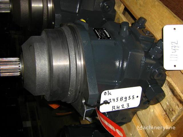 O&K 2024727 hydraulic motor for O&K RH23.5 excavator
