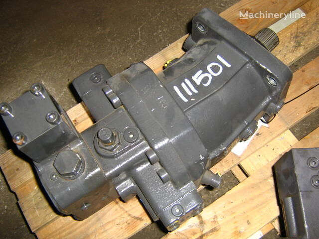 new 2040165 hydraulic motor for O&K excavator