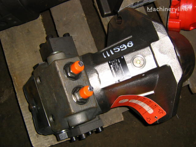 new O&K 20639662 hydraulic motor for other construction machinery