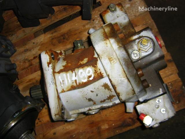 new O&K 2088935 hydraulic motor for O&K excavator