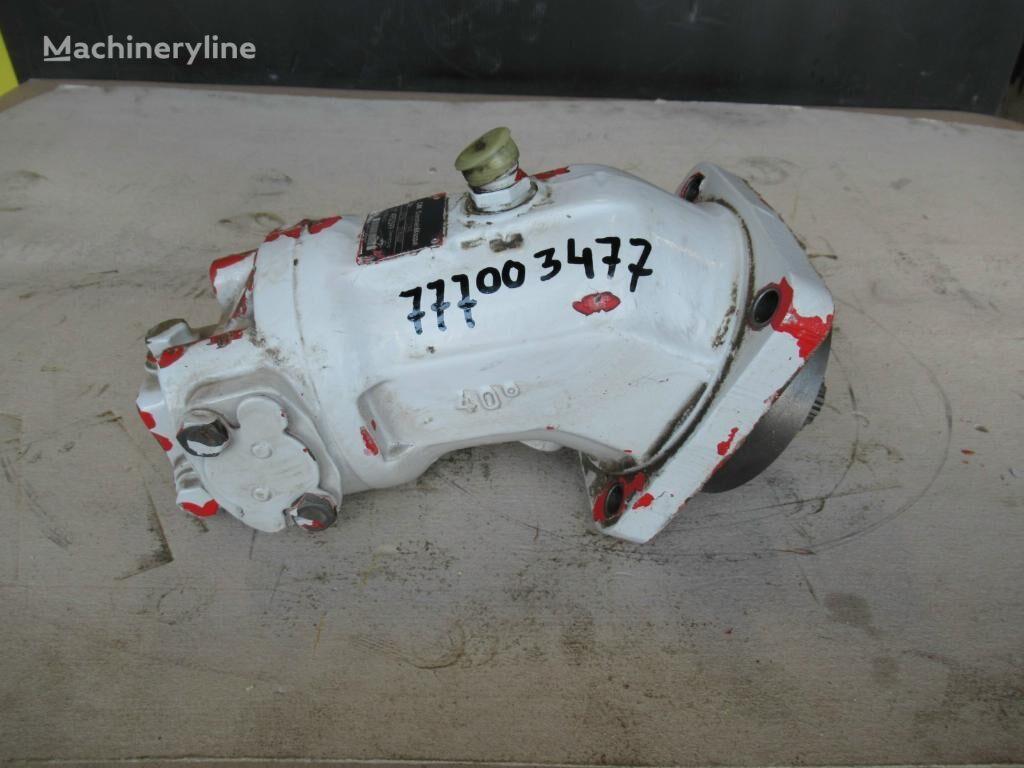O&K 211.18.00.07 hydraulic motor for excavator