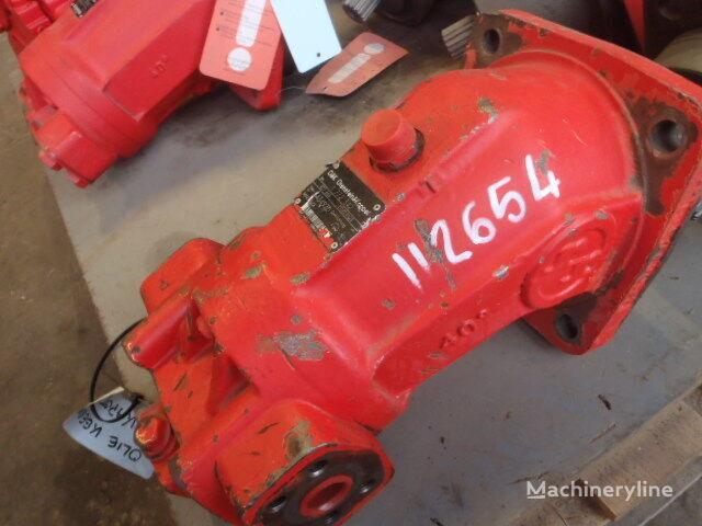 O&K 427663 hydraulic motor for O&K RH30E excavator