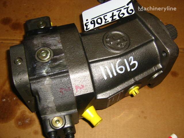 O&K 9603690 hydraulic motor for O&K excavator