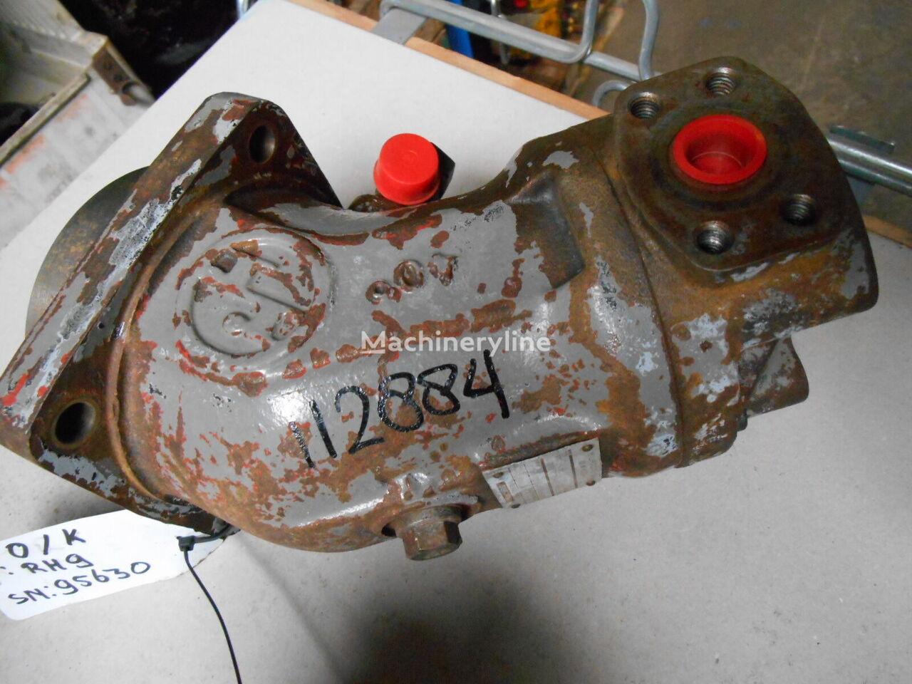 O&K Hydromatik A2F56W6.1Z2 hydraulic motor for O&K RH9 excavator