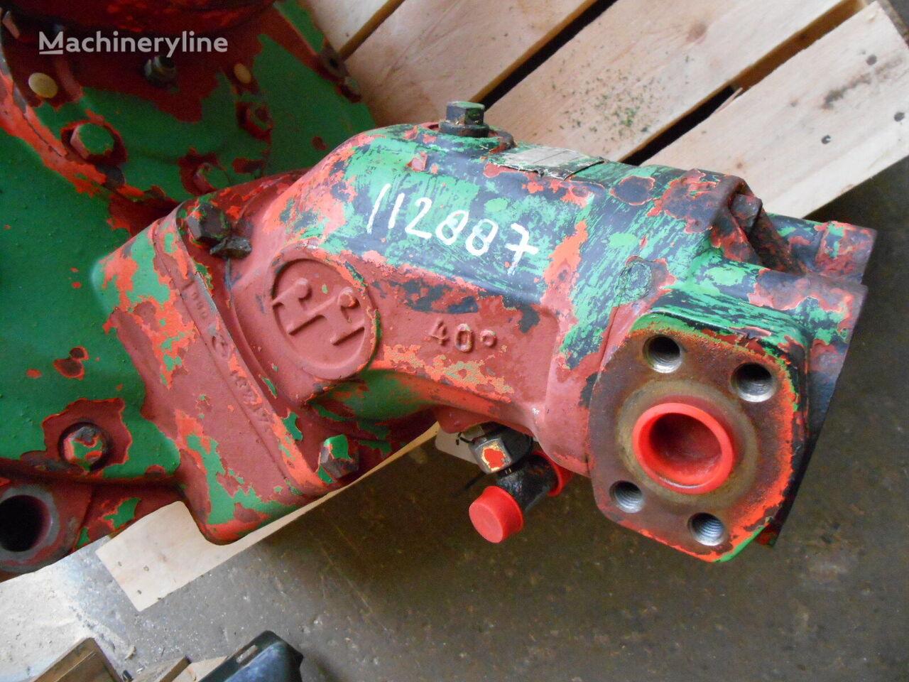 O&K Hydromatik A2F80W6.1Z2 hydraulic motor for O&K RH9 excavator
