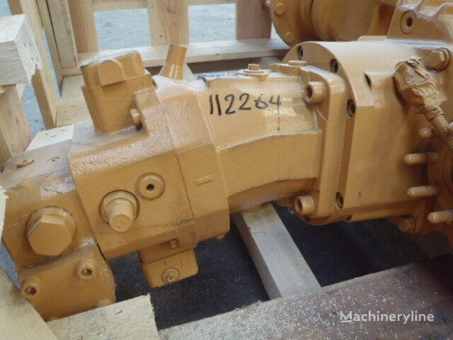 new O&K REXROTH A6VM107HA1T/63W0600 hydraulic motor for O&K WX145 excavator