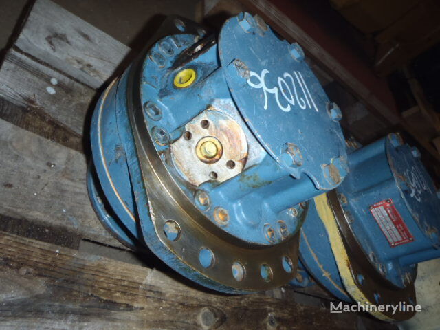 POCLAIN 38C 780 hydraulic motor for POCLAIN excavator