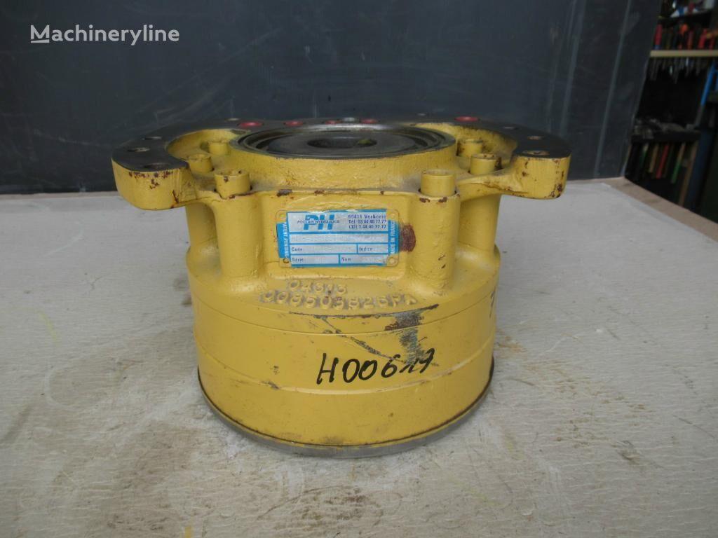 POCLAIN Hydraulics MC05-22-10C4-K05-111-0000 hydraulic motor for excavator
