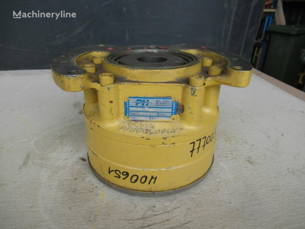 POCLAIN MC05-88-10C4-K05-111-0000 hydraulic motor for excavator