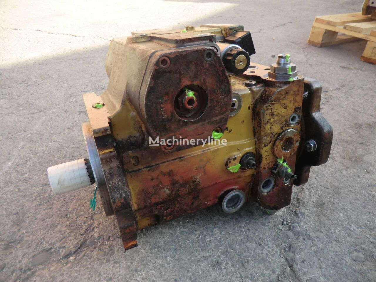 POWER train hydraulic motor for CATERPILLAR 963D LCS00315 track loader