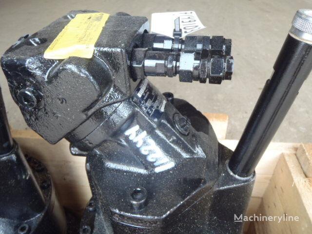 REXROTH A2FE32/61W-VAL202J-S (1T833025123) hydraulic motor for FIAT-HITACHI excavator