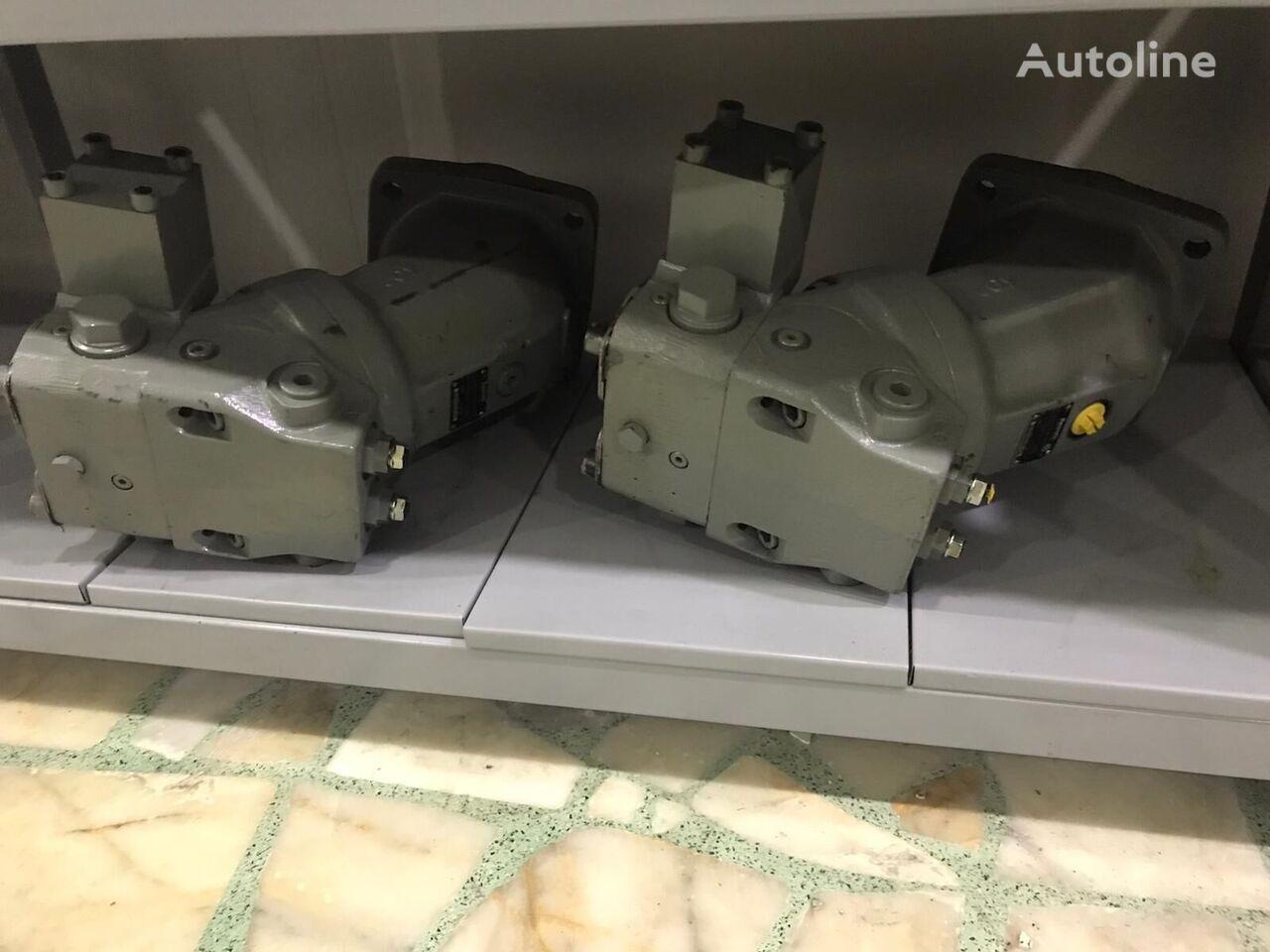 new Rexroth (R902115610) hydraulic motor for drilling rig