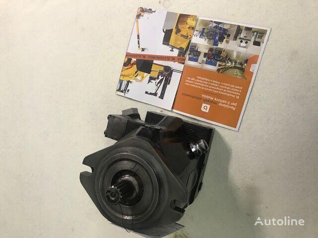 Rexroth A10VM63-PLALAZZANI hydraulic motor for wheel loader