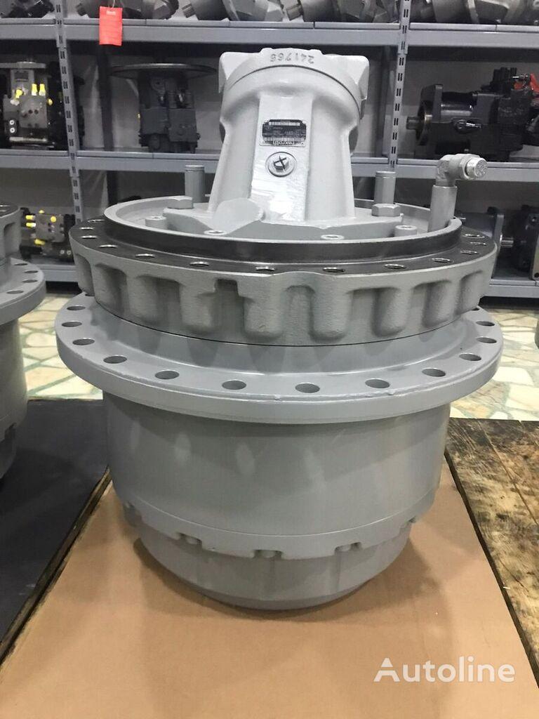new Rexroth A2FE160+BONFIGLIOLI REDUCTOR hydraulic motor for SOILMEC SR60 drilling rig