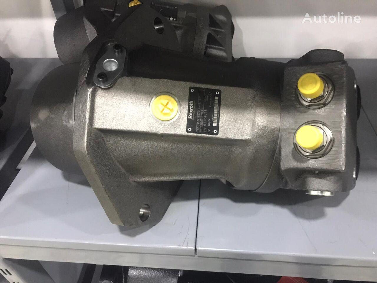 new Rexroth -A2FE160/61W-VLZ181F (R902225556) hydraulic motor for drilling rig