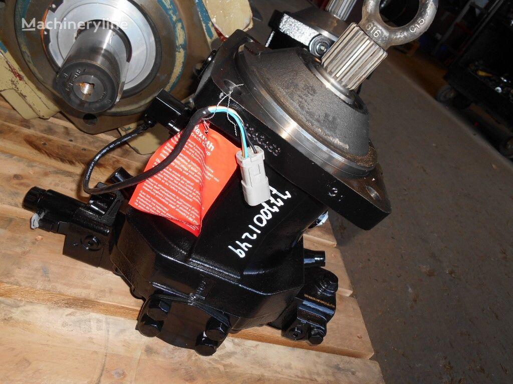 Rexroth A6VM140EP2/63W-VZB027FPB-ESK (84345391) hydraulic motor for excavator
