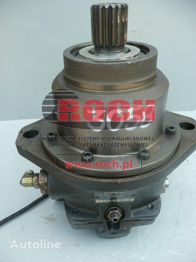 SAUER DANFOSS 51C080-1-RD3N B2B3N hydraulic motor for MARINI MF 691 asphalt paver