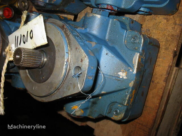 SAUER SMF 15-3039 (MODEL) hydraulic motor for other construction machinery