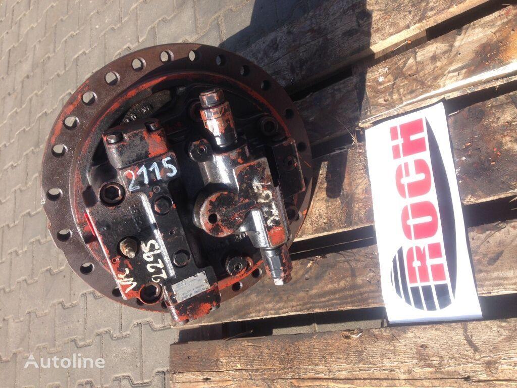TONG MYUNG TM60VA-A- 195/127-1 hydraulic motor for DAEWOO 330 excavator