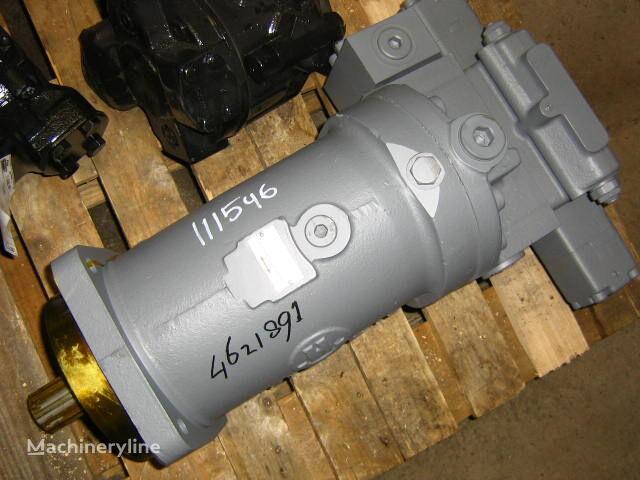 new UCHIDA-REXROTH A6V160HA2XS hydraulic motor for excavator
