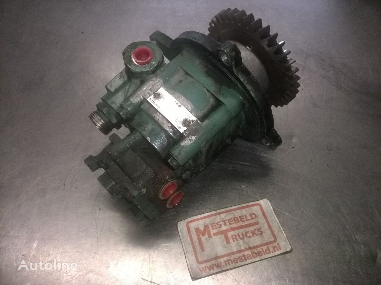 VOLVO hydraulic motor for VOLVO  FH truck